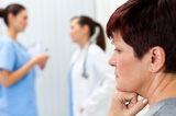 """""""Where Did You Just Come From?"""": The Words No Patient ShouldHear"""