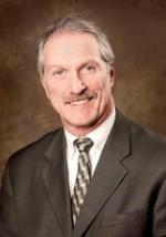 Daniel P. Moen, President and CEO, Mercy Medical Center, Springfield, Mass.