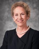 Dr. Ann Errichetti, CEO, St. Peter's Hospital, Albany, N.Y.