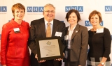 MHA Honors Mercy Medical Center for its CareConnectInitiative